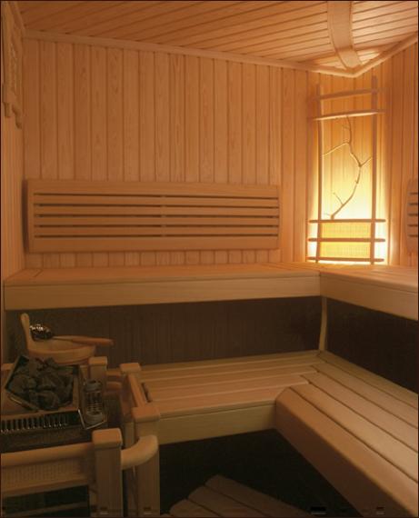 Также баня,джакузи и Spa.